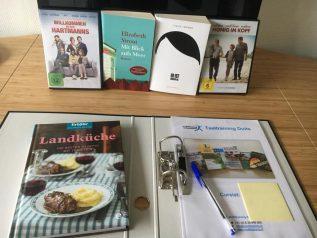 Lesmateriaal Privéles Duits