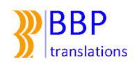 Logo BBP Translations
