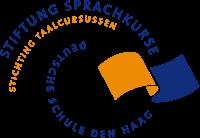 Logo Stiftung Sprachkurse Deutsche Schule (Stichting Taalcursussen) Den Haag